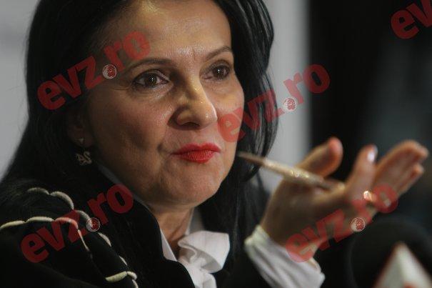 Ministrul Sorina Pintea: Am accesat un fond de 650.000 de euro ca să refacem legislația Sănătății