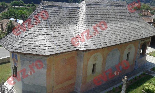 Comoara Ascunsă A României într Un Loc Străvechi Mihai Viteazul şi