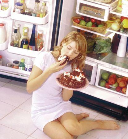 marele mese pentru a mânca pentru a pierde în greutate)