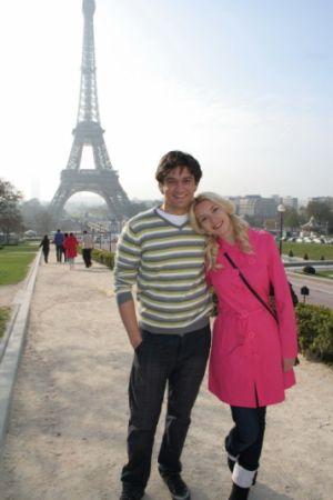 Locul de intalnire pentru un singur Paris Site ul francez de dating