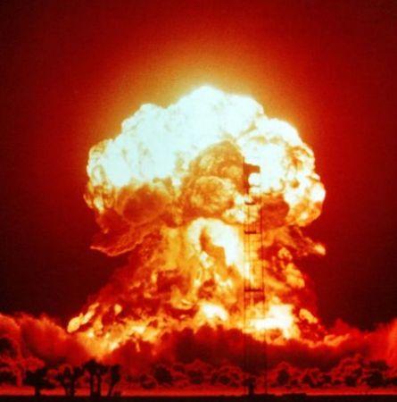 Pericol nuclear la doi pași de România. Măsuri disperate ale SUA