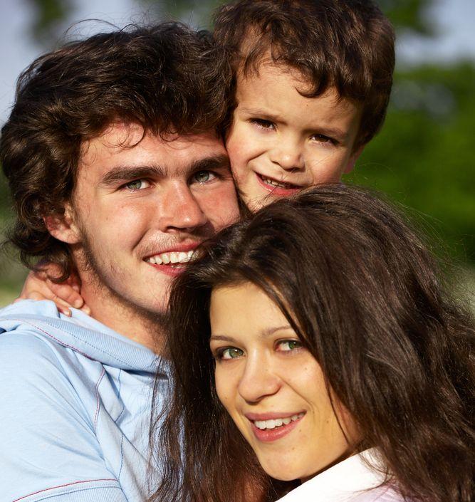 intalnire cu o singura familie)
