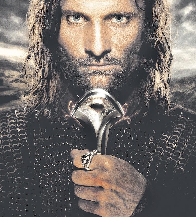 """Serialul care va bate celebrul """"Game of Thrones""""! Cine sunt vedetele noului hit"""