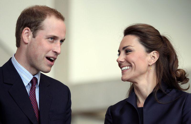 William şi Kate Middleton calcă pe urmele lui Meghan şi Harry