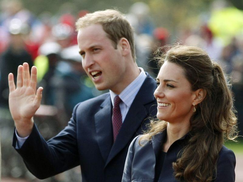 Abia acum s-a aflat! Ce au ascuns Prințul William și Kate Middleton în timpul pandemiei
