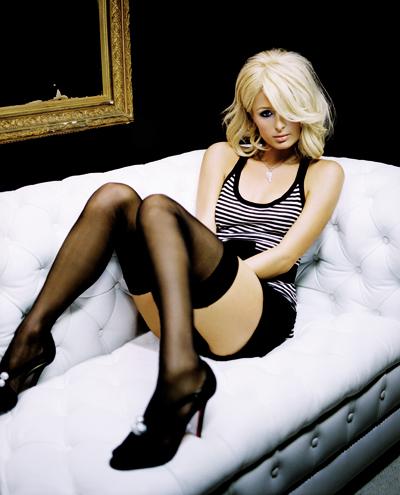 Ce înseamnă pentru excentrica Paris Hilton o viață liniștită. E de necrezut