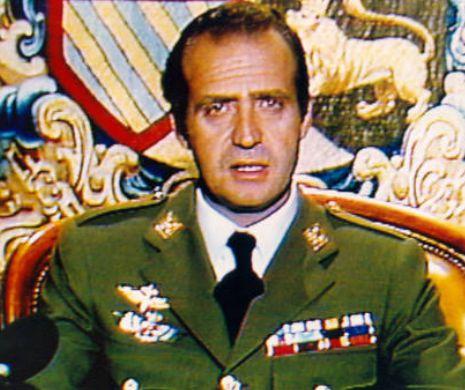 Tentaţii şi SCANDAL: Juan Carlos, cel mai FIERBINTE suveran din lume | VIDEO