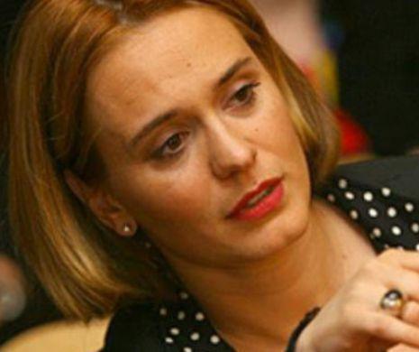 Andreea Esca, în panică! Nu-și mai înțelege fiica… Vorbele fetei sunt…