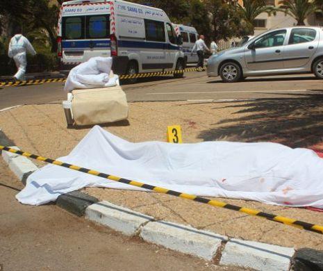 Iasomie in pamant otravit. Deriva Tunisiei spre jihadism - International - javustore.ro