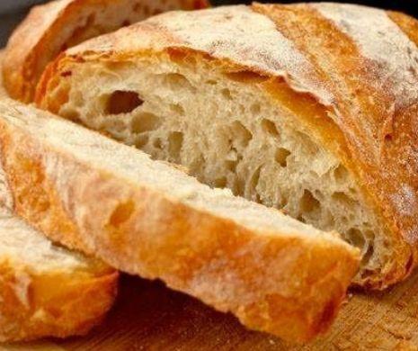 Cum poți să faci pâine în casă fără drojdie. Rețetele fermecate din vechime
