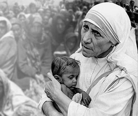 Extraordinara poveste de viaţă a Maicii Tereza   Evenimentul Zilei
