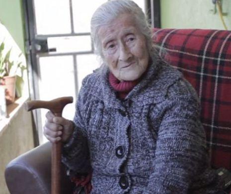 Femeie de 60 de ani
