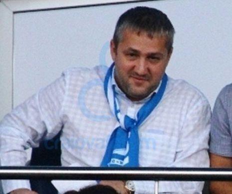 Cei mai bogați patroni din fotbalul românesc au același gen de probleme penale