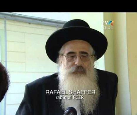 Cautarea omului evreu