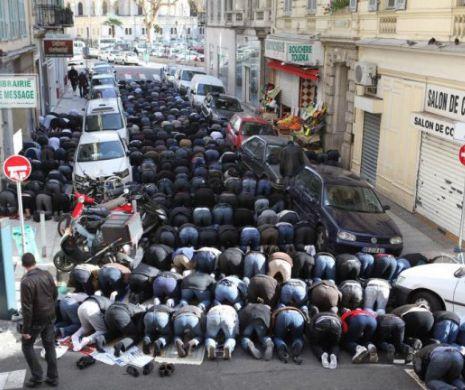 Invazia MUSULMANĂ. De două ori a eșuat. Va reuși a treia ISLAMIZARE a Europei?