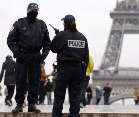 Poliția franceză a făcut patru arestări după oribilul atentat terorist