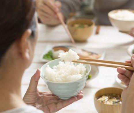 Alertă alimentară! Consumul de orez îți poate fi poate fi fatal… Pericolul ascuns…