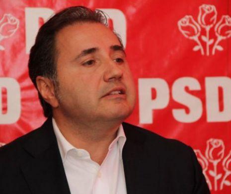 """Politician urmărit internațional, acuzații incendiare pentru """"șmecherii care conduc România"""""""