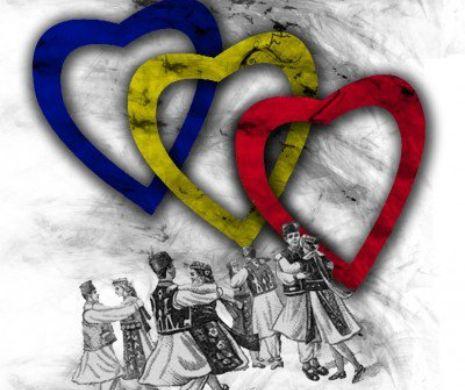 """Mesajul SRI de Dragobete pentru români: """"Dezamăgit în…"""""""