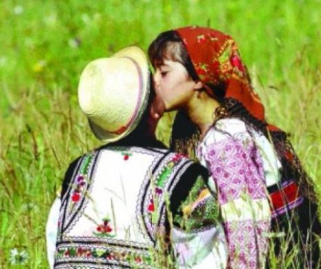 Vreţi să vă surprindeţi iubita de Dragobete cu un mesaj haios?