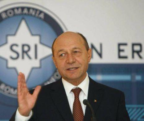 Moartea lui Emi Pian şi informaţiile lui Traian Băsescu. Apare şi SRI, atenţie!