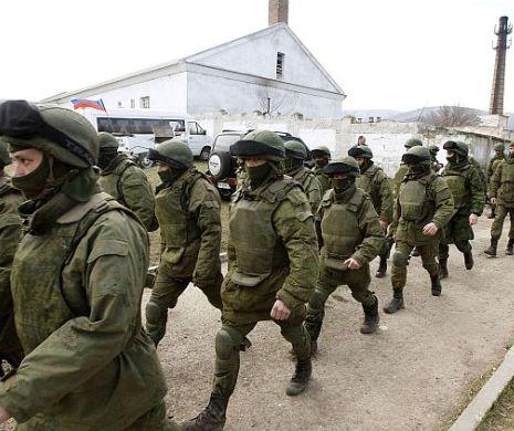Soldații lui Putin se sinucid pe capete. Când nu mor în mașină…