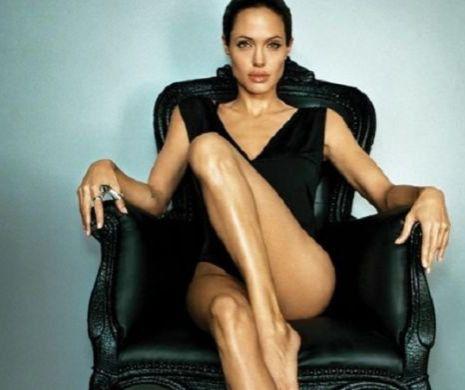 Angelina Jolie, mesaj emoționant: Copiii își vor aminti toată viața aceste zile
