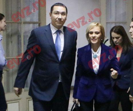Paginile de știri asociate cu PSD București sponsorizează plagiatul lui Victor Ponta