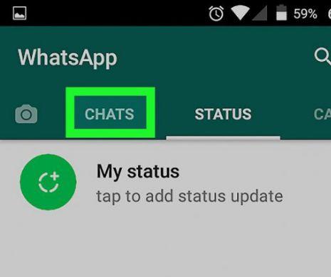 Se intalne te cu fetele Whatsapp)