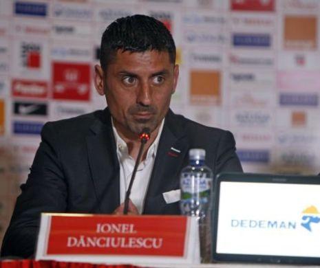 Demiteri la nivel înalt în fotbalul românesc. Doi conducători vor fi puși pe liber
