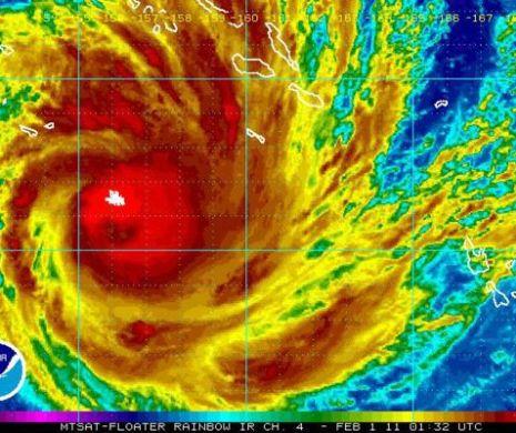 După focul apocaliptic vine ciclonul. Panică în Australia ...