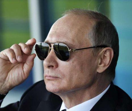 """Război total la granița cu România. SUA și Rusia și-au încordat """"mușchii"""""""