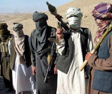SUA vor semna un acord cu talibanii, luna aceasta