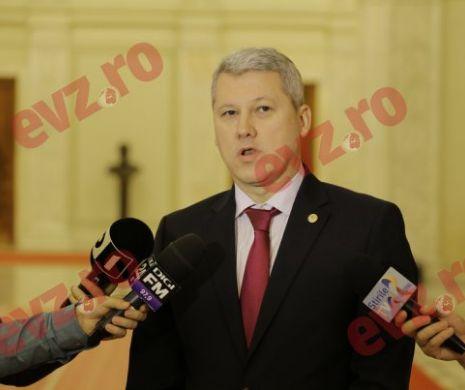"""Cătălin Predoiu lansează nucleara în Justiţie. """"A fost compromisă de la înfiinţare"""""""
