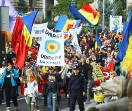Surpriză de proporţii! Câţi cetăţeni din Republica Moldova doresc unirea cu  România | Evenimentul Zilei