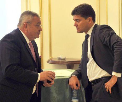 Vlădescu și Boureanu scapă de trimiterea in judecată. Rechizitoriul DNA a fost…