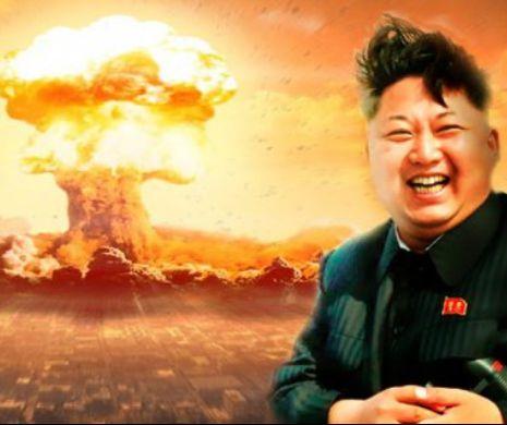 Kim Jong-un se pregătește de război nuclear. Un nou test anunțat de Coreea de Nord