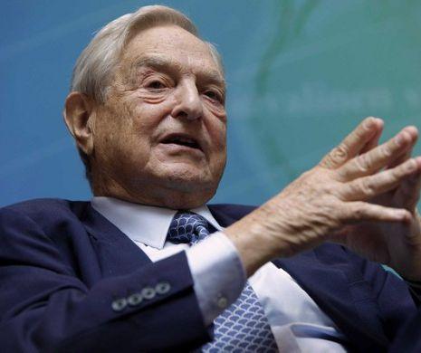 """Ultima """"AFACERE"""" a lui George Soros. Cum îi ajută MILIARDARUL pe IMIGRANȚII  din SUA – Evenimentul Zilei"""