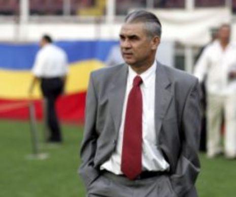 """""""Anghel Iordănescu a murit!"""" Isterie creată în fotbal după anunțul făcut"""