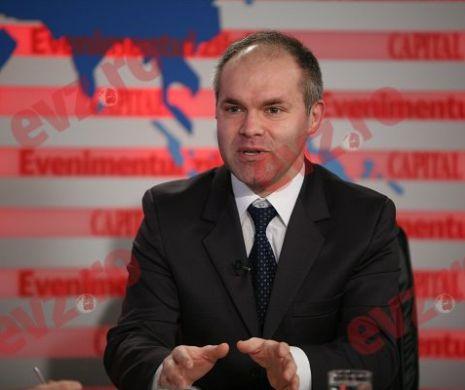 """Funeriu dă de pământ cu PSD: """"Are o strategie abjectă. Au ciomăgari…"""""""