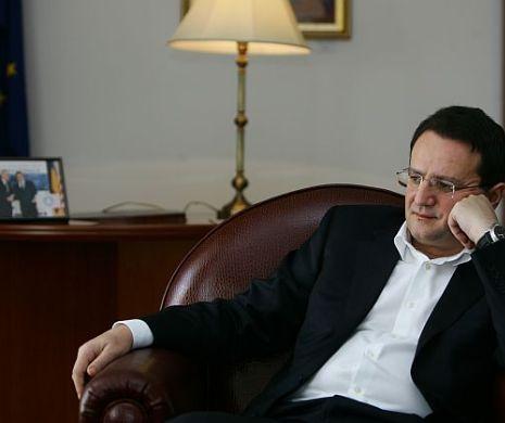 George Maior, propunerea PSD de premier într-un guvern de uniune națională? Răspunsul lui Marcel Ciolacu, președintele interimar