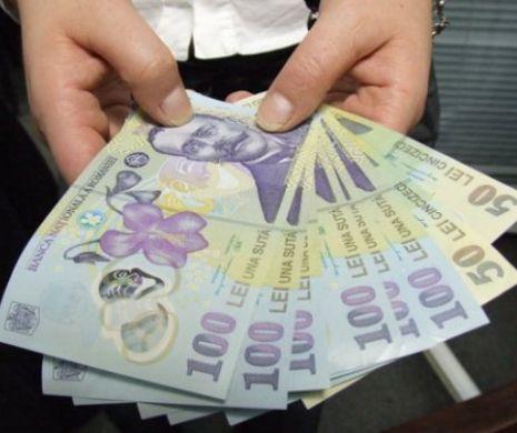Cifre surprinzătoare de la eurostat. Ce fac românii pentru bani în plus