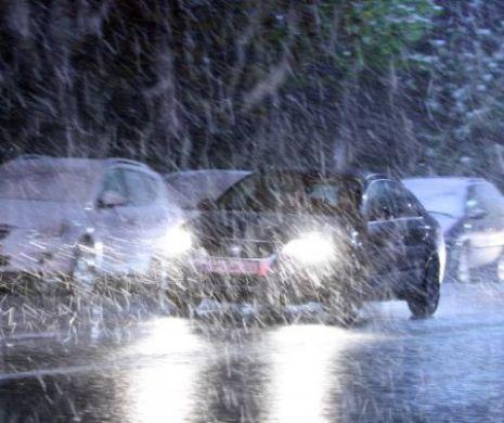 Prognoza meteo ne dă fiori. Avertisment de la ANM. România, acoperită de îngheț