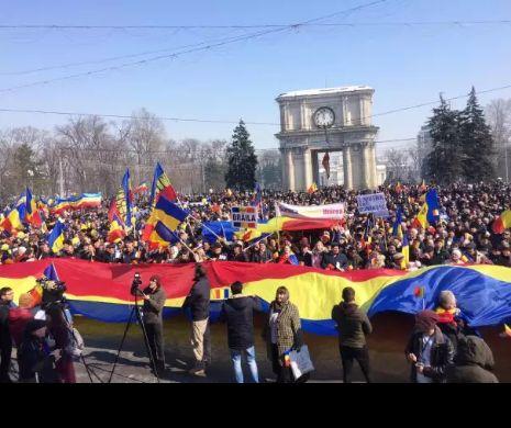 UPDATE. Comunistul Ion Ceban câștigă Chișinăul. Alegeri în Republica Moldova