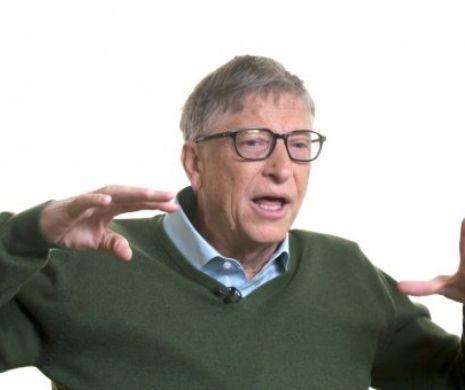 Anunţ-şoc! Bill Gates ştie când se va termina pandemia pentru ţările bogate … şi pentru restul lumii