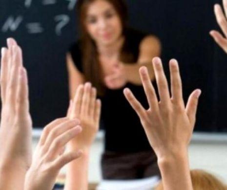 Noi modificări în Codul Muncii! Vizați sunt angajații din învățământ
