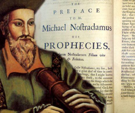 Este înfiorător ce scria Nostradamus despre virusul ucigaş acum 500 de ani. Foto în articol