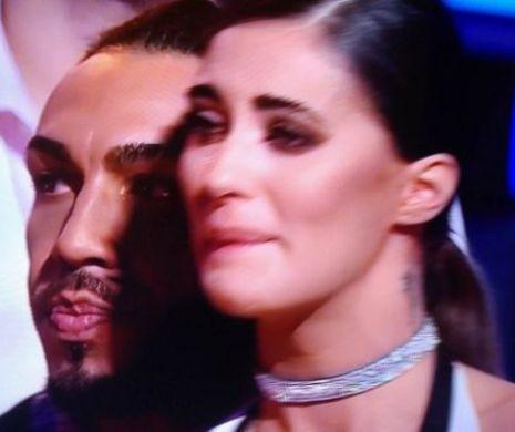 """Velea este devastat. Antonia, umilită de un """"mascul alfa"""". Ce a apărut pe Instagram"""