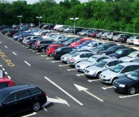 Parcare gratuită pentru bucureșteni. Vezi ce condiții trebuie îndeplinite