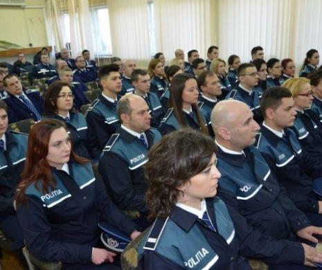 Planul de avansări în Poliția Română. De ce se intervine greu la 112. Exclusiv
